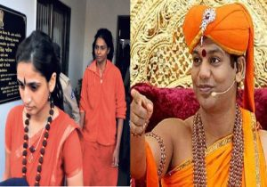 nityanand-ashram-controversy-two-other-people-including-hm-arrested-in-case-of-mistreatment-of-minor-children_302356